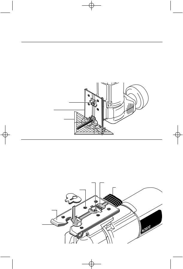 Bosch 1584VS, 1584AVS, 1584DVS User Manual