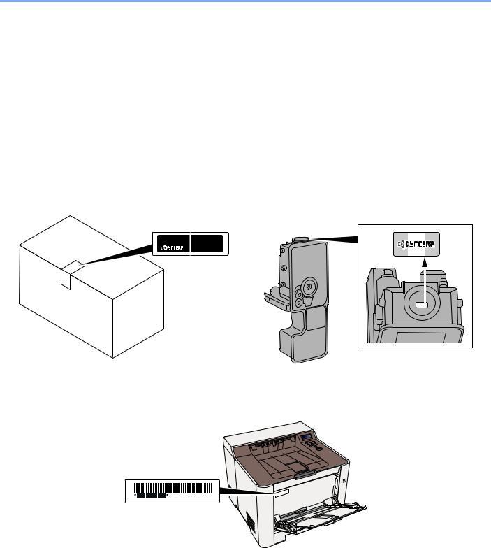 Kyocera ECOSYS P5021cdn, ECOSYS P5021cdw, ECOSYS P5026cdn