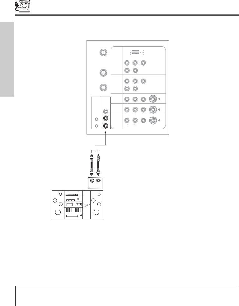 Hitachi 50V500A, 60VX500, UltraVision Digital 50VX500