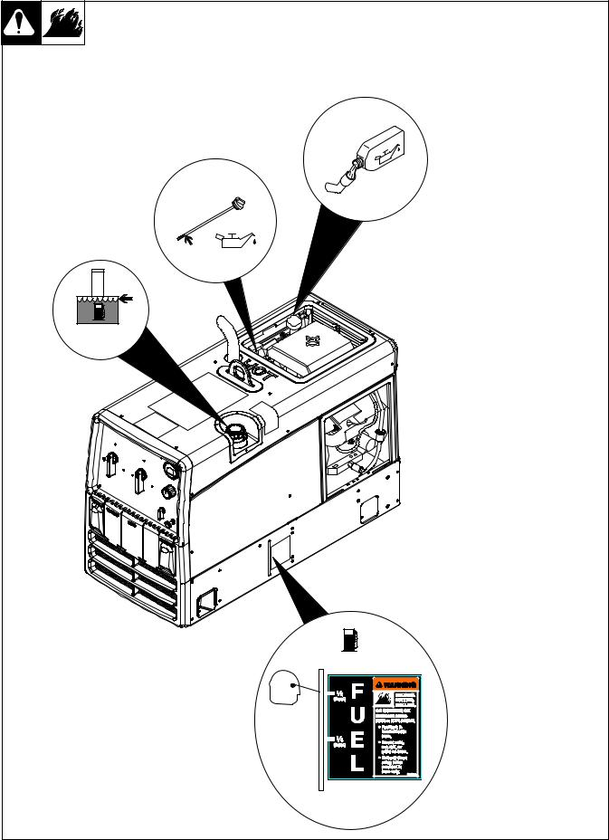 Miller Electric Bobcat 225 User Manual