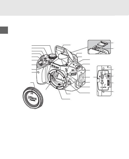 Nikon 25478, Camera 25476, D5100, D5100 1855mm Kit User Manual