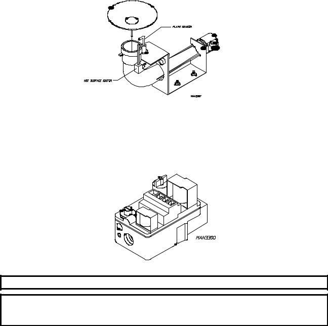 American Dryer Corp ADG-530 User Manual