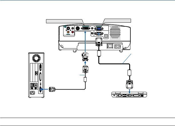 NEC VT590, VT59, VT49, VT595, VT490 User Manual