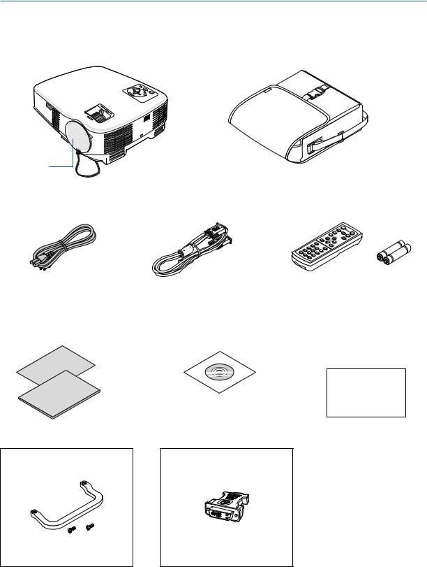 NEC VT590, VT59, VT49, VT595, VT490 User Manual