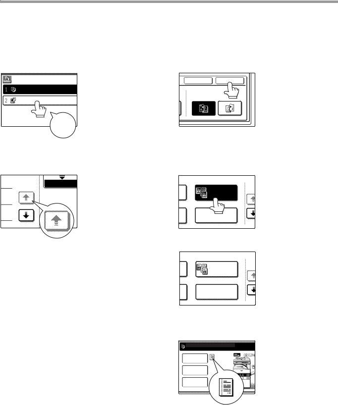 Sagem MF 9323 Copier, MF 9327 Copier User Manual