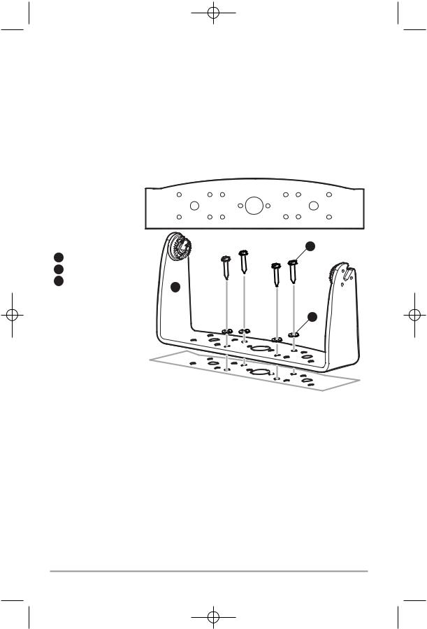 Humminbird 1197C SI User Manual