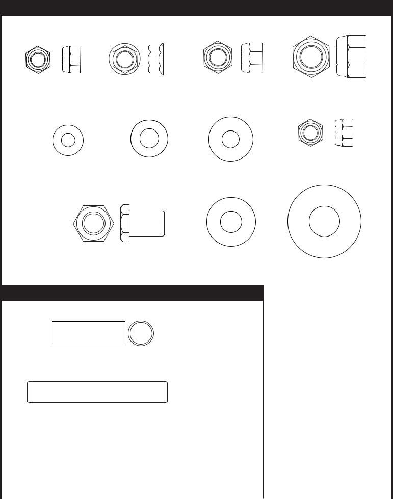 Spalding M6611341 User Manual