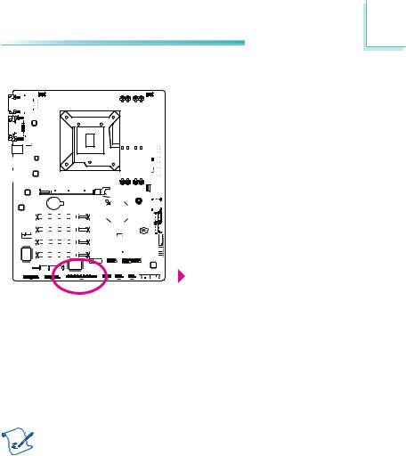 DFI PT631-IPM User Manual