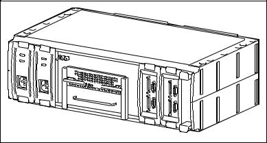 HP StorageWorks 3000 RAID Array User Manual
