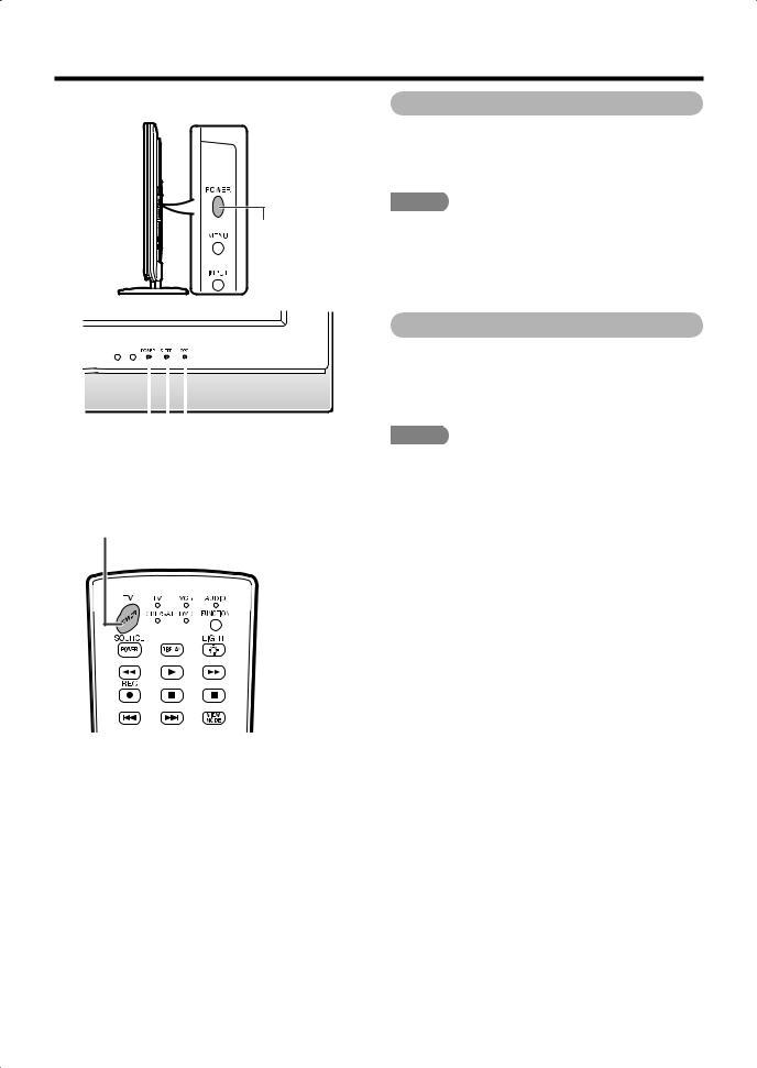 Sharp Aquos LC 65D64U User Manual