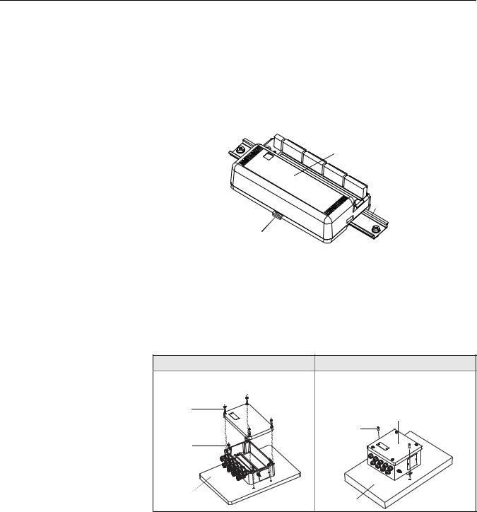 Emerson 848T User Manual