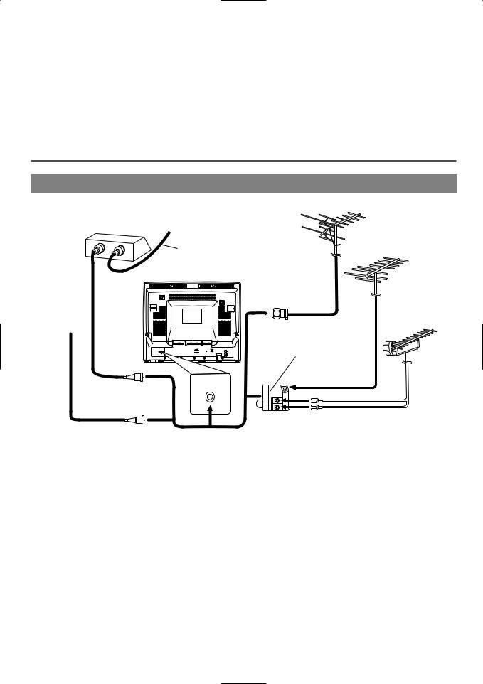 Emerson EWC19T3, EWC27T3 User Manual