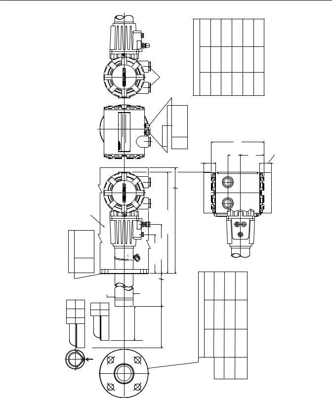 Emerson Process Management IB106-340 User Manual
