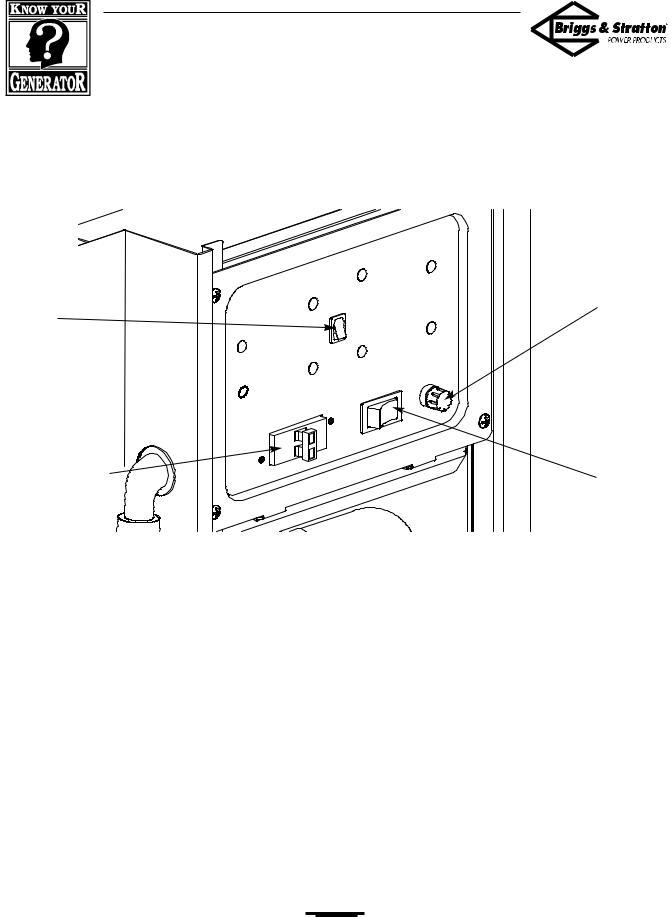 Briggs & Stratton 01897-0 User Manual