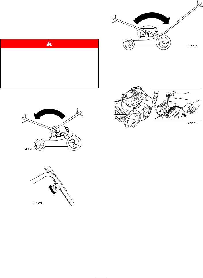 Toro 20016 User Manual