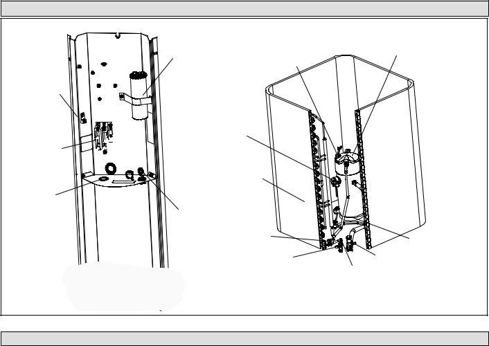 Lennox 14ACX Units, Merit 14ACX User Manual