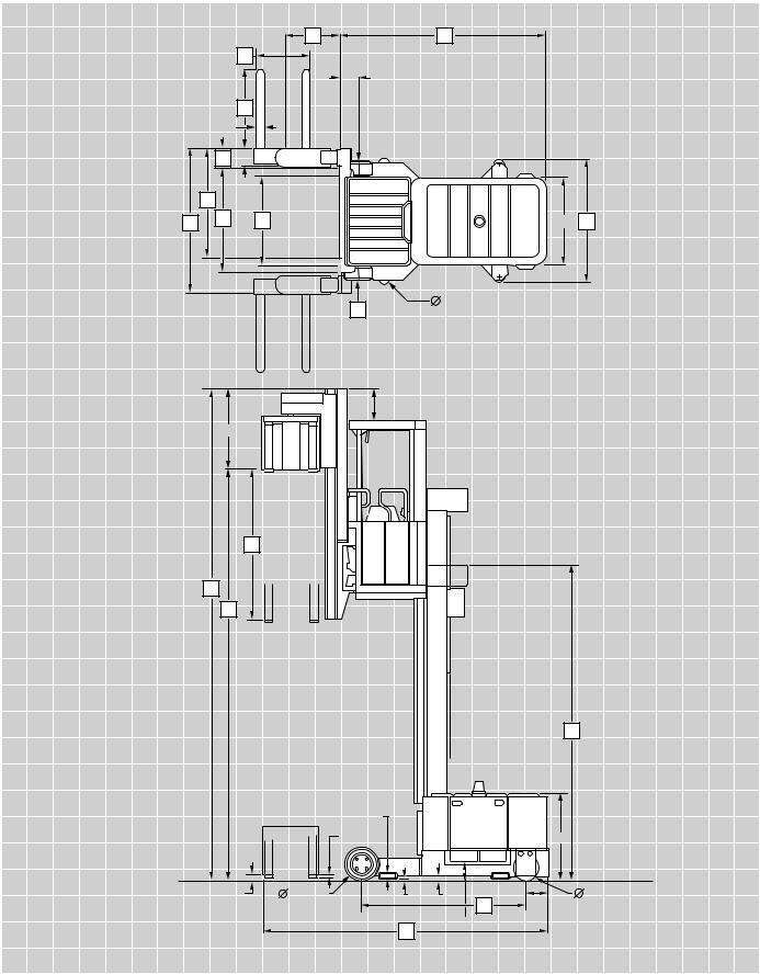 Crown Equipment Turret Sideloader Series TS User Manual