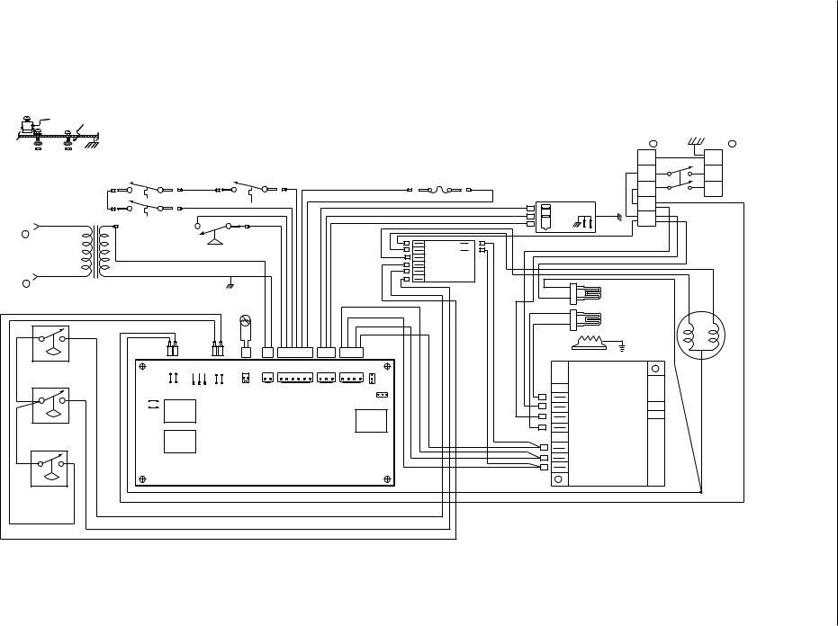 Pentair Purex Triton Minimax 300, MiniMax 250 User Manual