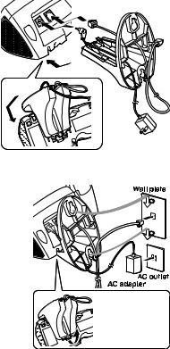 Uniden TRU9480 User Manual