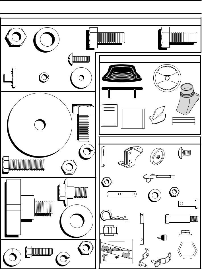 Husqvarna LTH 130 User Manual