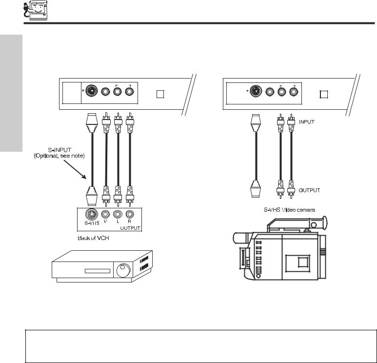 Hitachi 51S700, 57S700, 65S700 User Manual
