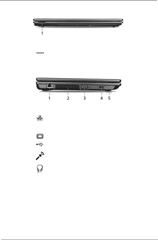 Acer Extensa 5635 5635g 5635z 5635zg 5235 (ba50 mv