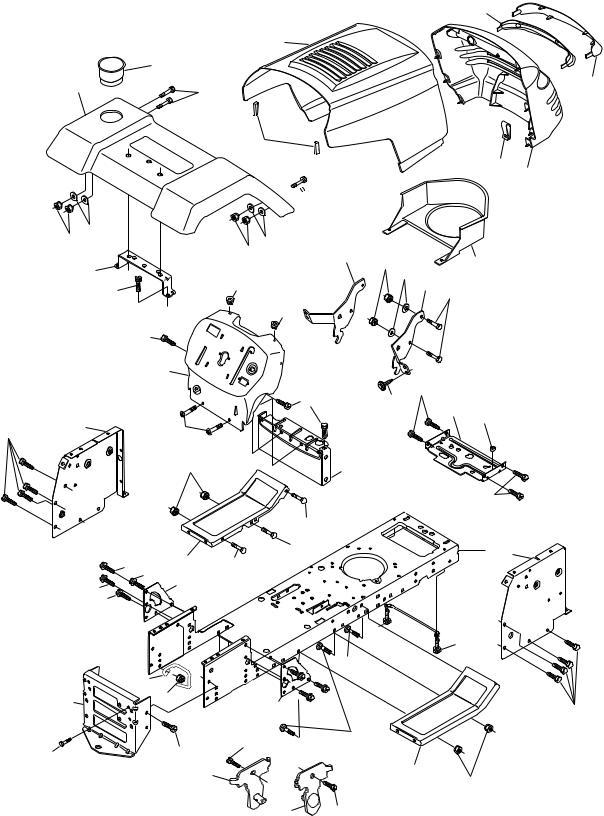 AYP PPR2042STA User Manual