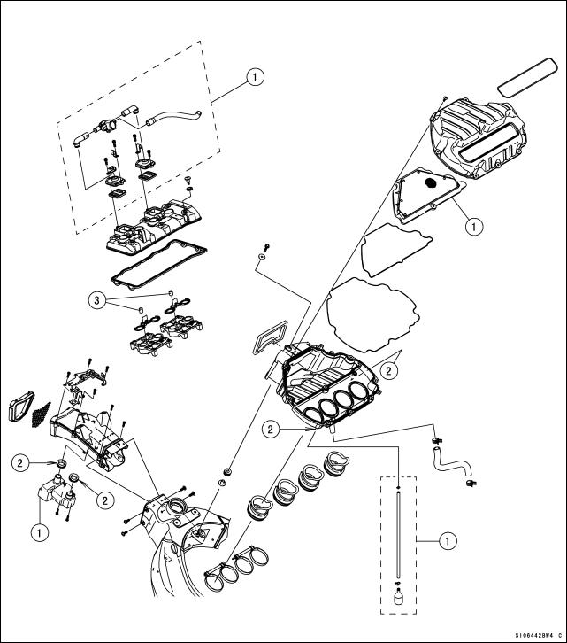 Kawasaki ZX-6R User Manual