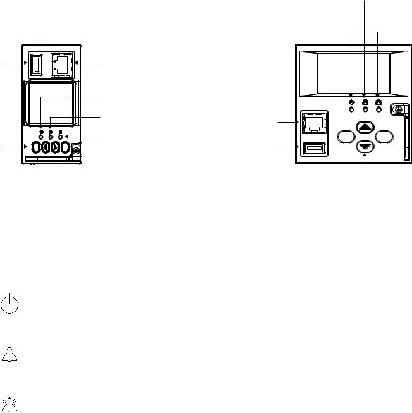 Emerson M820D, M820B User Manual