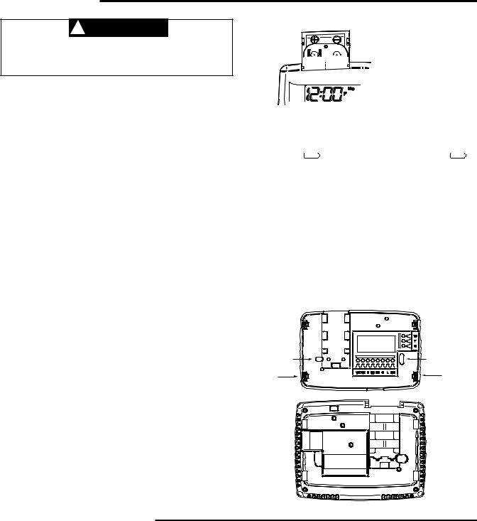 White Rodgers Thermostat Wiring Diagram 1f82261
