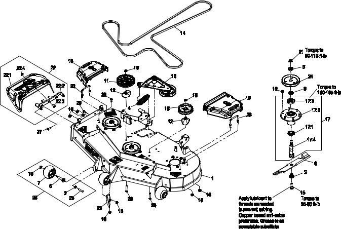 Exmark Lazer Z User Manual