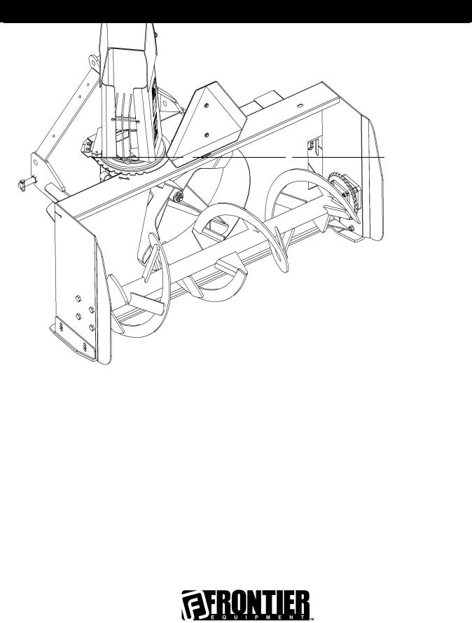 John Deere SB1154, SB1148, SB1164 User Manual