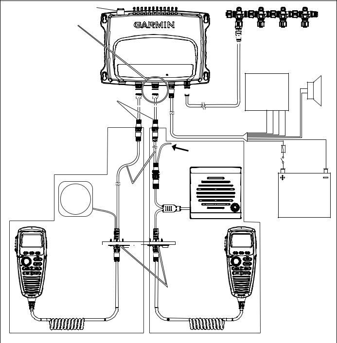 Garmin VHF 300 AIS Quick Start Manual