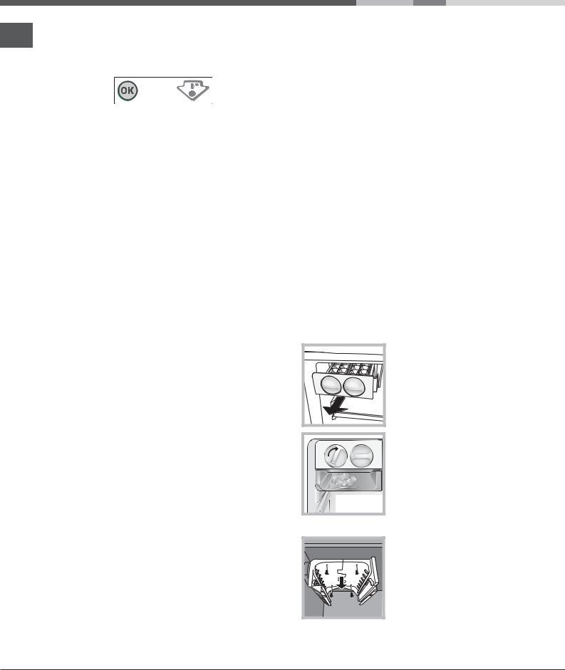 Hotpoint-ariston ARISTON Quadrio 4D User Manual