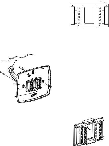 Trane TCONT803AS32DA, TCONT802AS32DA User Manual