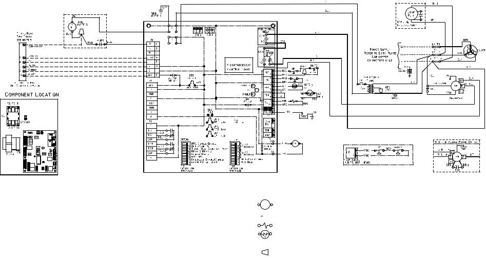 Carrier AQUAZONE 50PCH User Manual