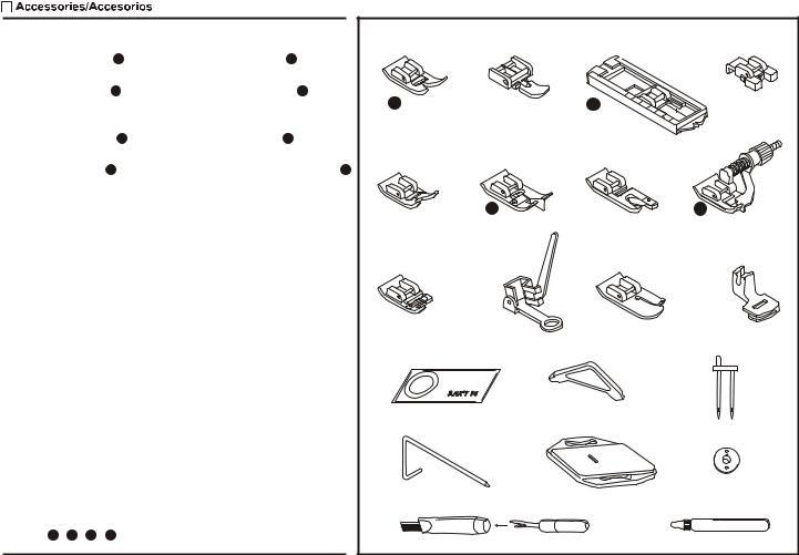 Euro-Pro 9025 User Manual