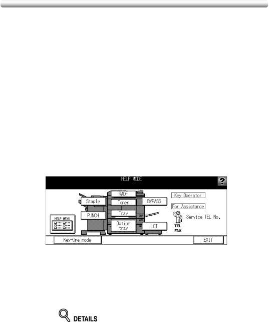 Konica Minolta KM-7222SECURITY PRINT User Manual