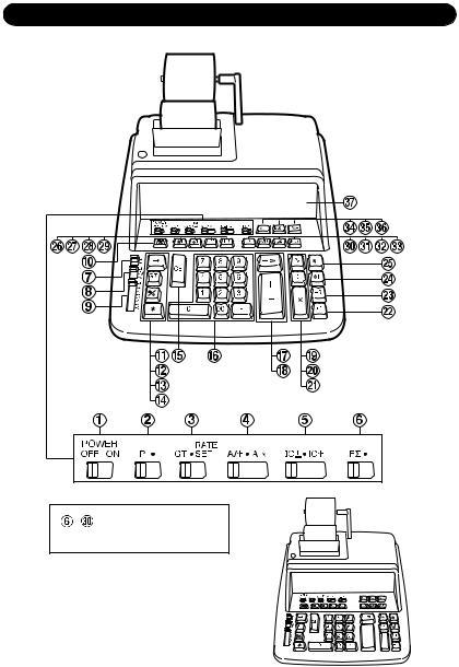 Sharp QS-2770H, QS-2760H, QS-1760H User Manual