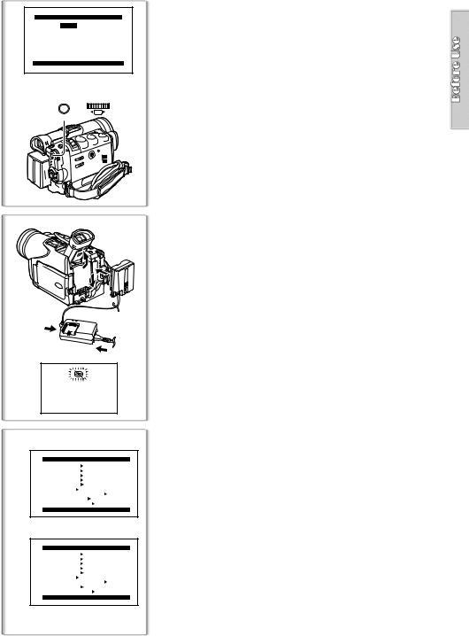Panasonic PV-GS70D, PV-GS70 User Manual