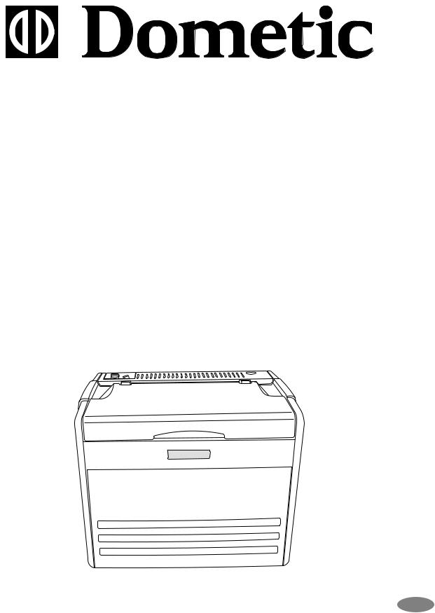AEG-Electrolux F400EGP User Manual