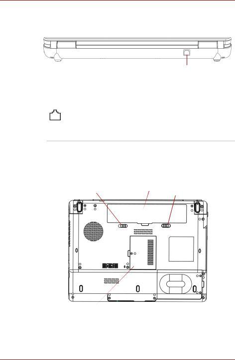 Toshiba L300, L300D, Computer L300 User Manual