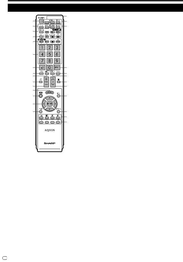 Sharp LC-60LE835X User Manual