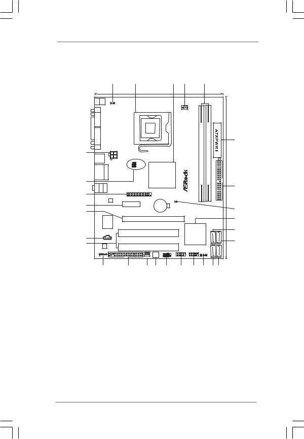 ASRock G31M-S, G31M-GS User Manual