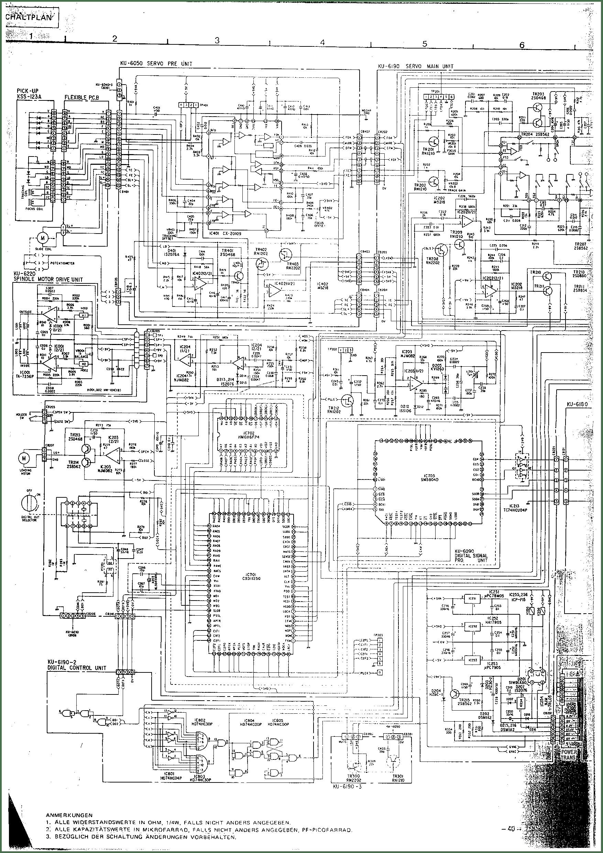 Denon DCD-1700 Service Manual
