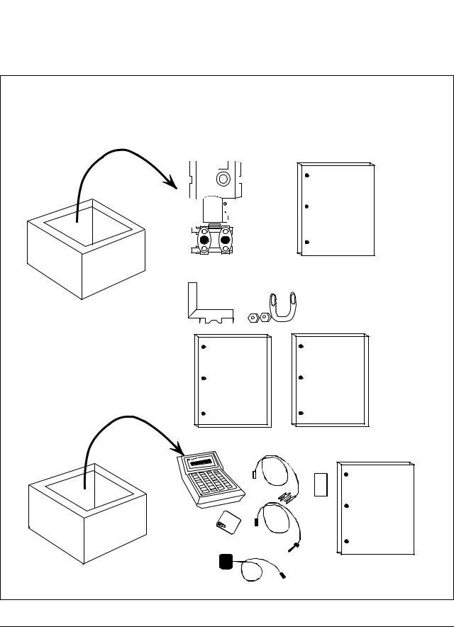 Honeywell 3000 User Manual