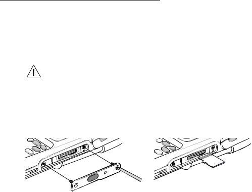 Motorola MC75 User Manual