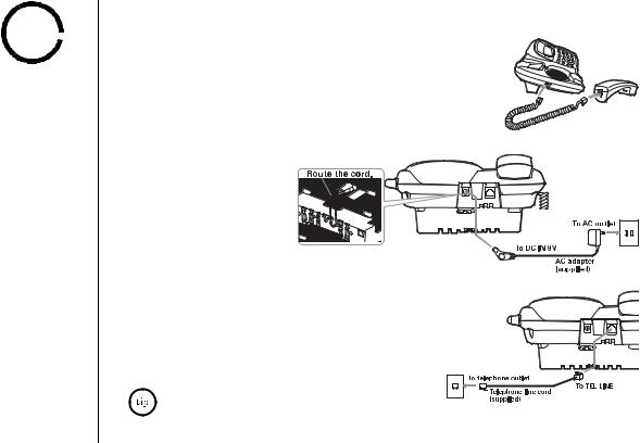 Uniden DCT7488 User Manual