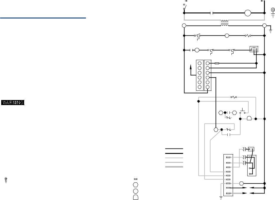 Weil-McLain EGH-105, EGH-125 User Manual