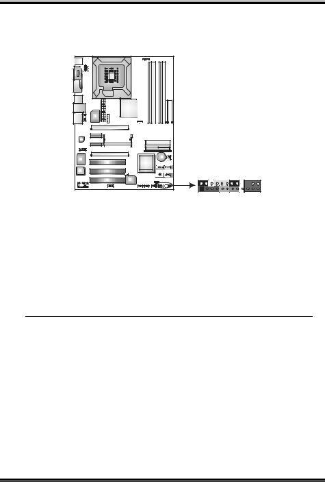 Biostar N4SIE-A7 Owner's Manual